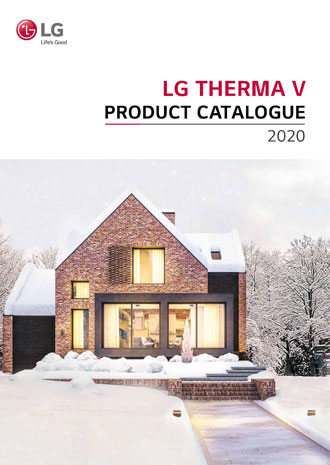[Catalogue] LG Therma V