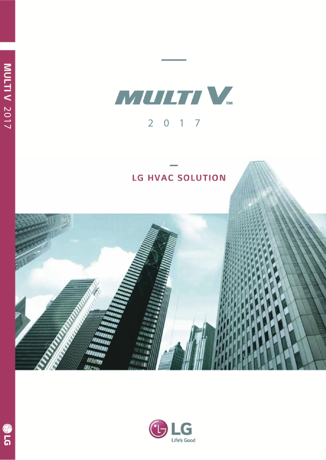 Multi V Catalogue PH