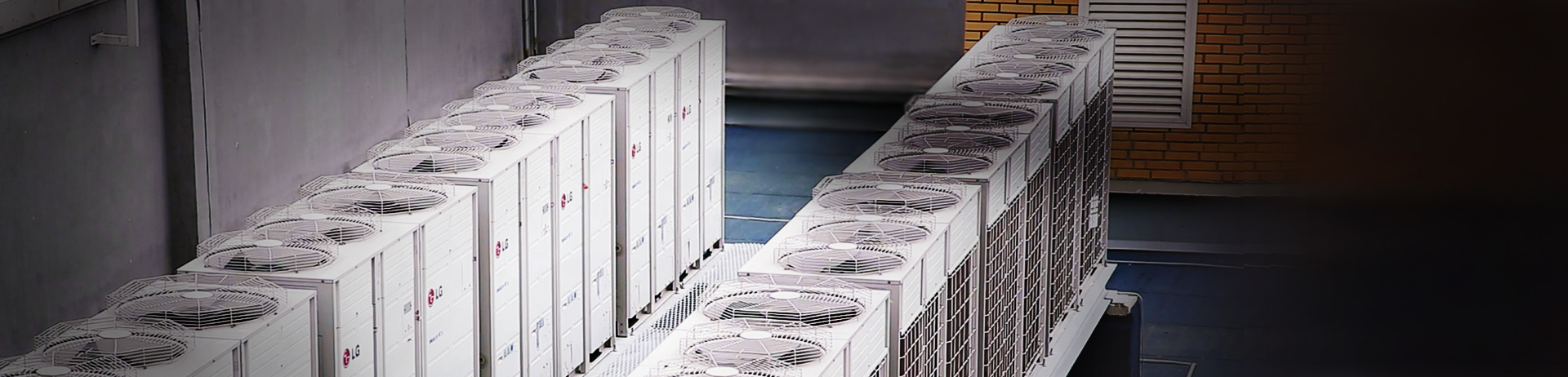 Energy Efficient and Reliable HVAC Solutions